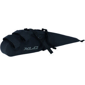 XLC BA-W39 Tail Bag Sadeltaske, sort